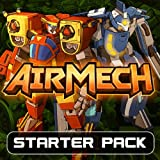 Starter Pack: AirMech [Game Connect]