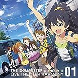[B00KLYBXNI: THE IDOLM@STER LIVE THE@TER HARMONY 01 アイドルマスター ミリオンライブ!]