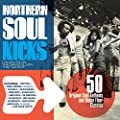 Northern Soul Kicks (2CD)