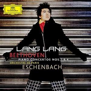 Beethoven Piano Concertos Nos 1 4 from Decca (UMO)