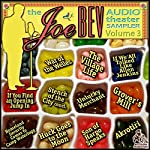 A Joe Bev Audio Theater Sampler, Vol. 3 | Joe Bevilacqua,William Melillo,Bill Marx,J. C. De La Torre
