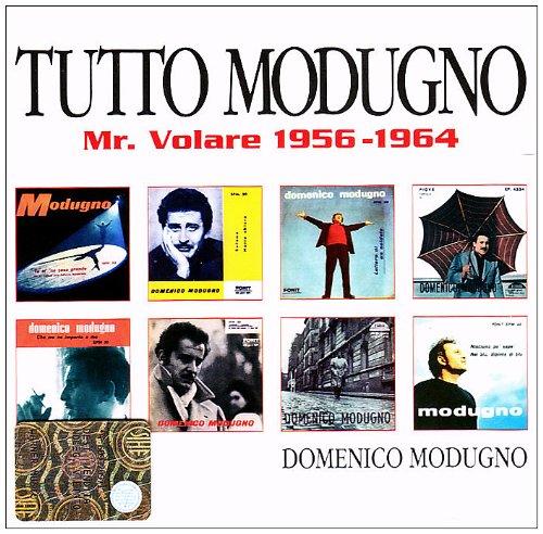 Domenico Modugno - Tutto Modugno - Zortam Music
