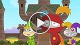 Poptropica Adventures - Trailer