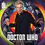 The Official Doctor Who2016 Square Ca...