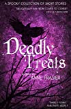 img - for Deadly Treats: A Halloween Anthology book / textbook / text book