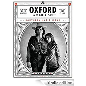 The Oxford American