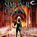 The Bride Wore Black Leather: Nightside, Book 12 (       UNABRIDGED) by Simon R. Green Narrated by Marc Vietor