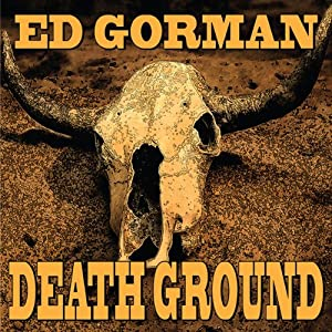 Death Ground | [Edward Gorman]