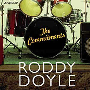The Commitments Audiobook