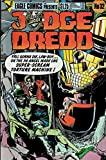 img - for Judge Dredd (Vol. 1) #32 book / textbook / text book