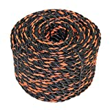 SGT KNOTS Twisted Polypro California Truck Rope 3/8