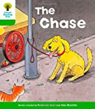 Roderick Hunt Oxford Reading Tree: Level 2: More Stories B: The Chase