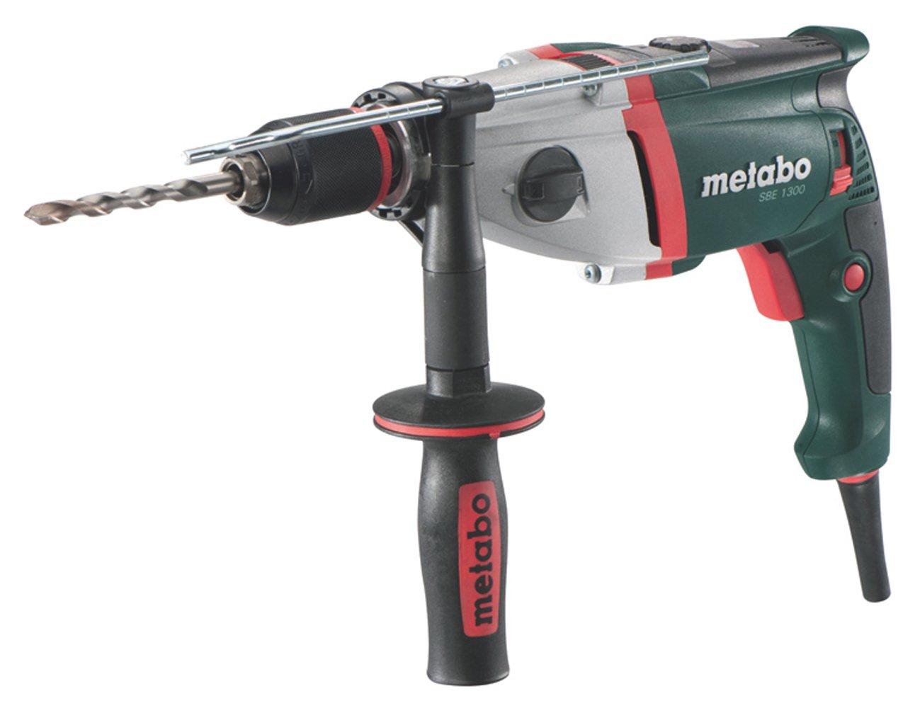 Metabo 600843500 Schlagbohrmaschine SBE 1300  BaumarktBewertungen