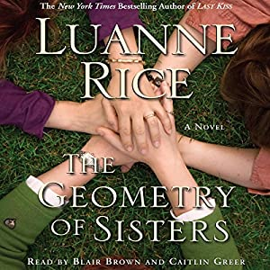The Geometry of Sisters Audiobook