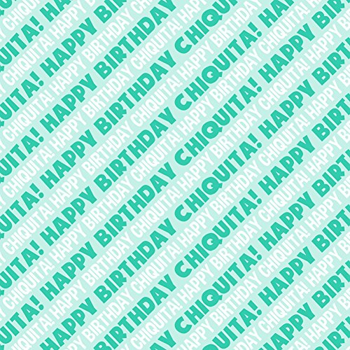 chiquita-happy-birthday-premium-gift-wrap-wrapping-paper-roll-teal