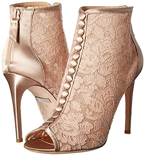 13. Badgley Mischka Women's Nerina Boot