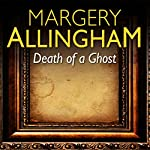 Death of a Ghost | Margery Allingham