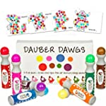 8-pack Washable Dot Markers / Bingo D...