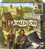 """Hans im Glück 48197 - Dominion Edition II  """"Die Intrige"""""""