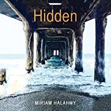 Hidden Audiobook by Miriam Halahmy Narrated by Lucy Brownhill