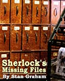 Sherlock's Missing Files