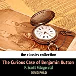 The Curious Case of Benjamin Button | Francis Scott Fitzgerald
