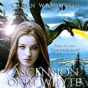 Ascension of the Whyte: The Afterland Chronicles, Book 1 | Karen Wrighton