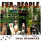 Fur People | [Vicki Hendricks]
