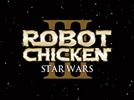 Robot Chicken Star Wars Season 3