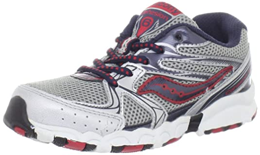 Kids' Original Saucony Baby Cohesion Lace Sports Footwear On Sale