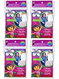 Neat Solutions Dora the Explorer Potty Topper Disposable Stick-in-Place Toilet Seat Covers, 40-Count