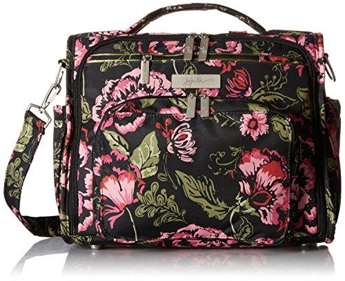 ju-ju-be-09fm02a-bff-wickeltasche-wickelrucksack-und-umhangetasche-355-x-165-x-305-blooming-romance