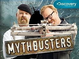 MythBusters Season 5 [HD]