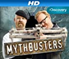 MythBusters [HD]: MythBusters Season 5 [HD]