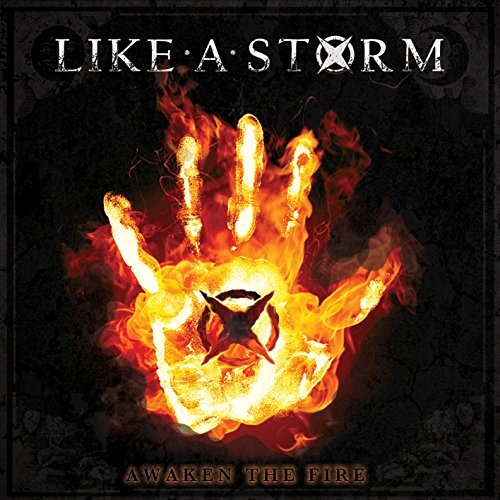 Like A Storm-Awaken The Fire-CD-FLAC-2015-FORSAKEN Download