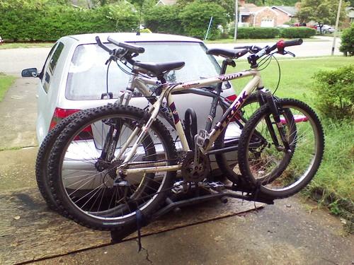 Bell Bike Rack : Bell bike rack car interior design