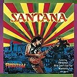 Freedom by Santana (2007-06-26)