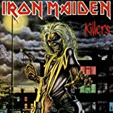 Killers (Remastered CD)by Iron Maiden