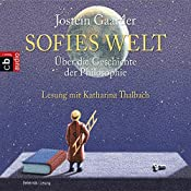 Sofies Welt | [Jostein Gaarder]