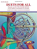img - for Duets for All: Flute, Piccolo book / textbook / text book