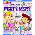 POOF-Slinky 0SA223 Scientific Explorer Perfumery Science Kit, 10-Activities Enfants, enfants, jeux, jouets, jeux