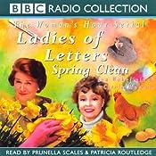 Ladies of Letters Spring Clean | [Carole Hayman, Lou Wakefield]