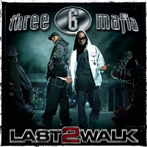 MP3 ALBUM:Three 6 Mafia - Last 2 Walk 61YwVNnULuL