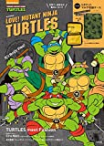 LOVE! MUTANT NINJA TURTLES (e-MOOK)