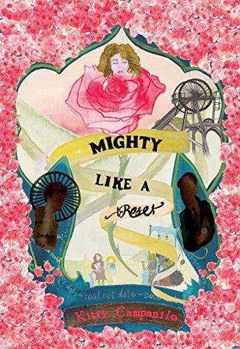 Mighty Like a Rose (The Thornethorpe Saga Book 1) PDF
