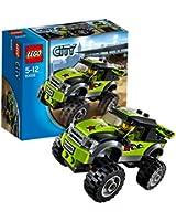 Lego City - 60055 - Jeu De Construction - Monster Truck