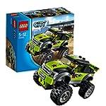 LEGO City Great Vehicles 60055: Monst...