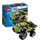 Lego City - 60055 - Jeu De Construction - Monster Truck