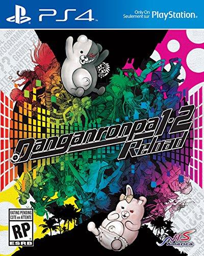 Danganronpa 1-2 Reload - PlayStation 4 (Nis America compare prices)