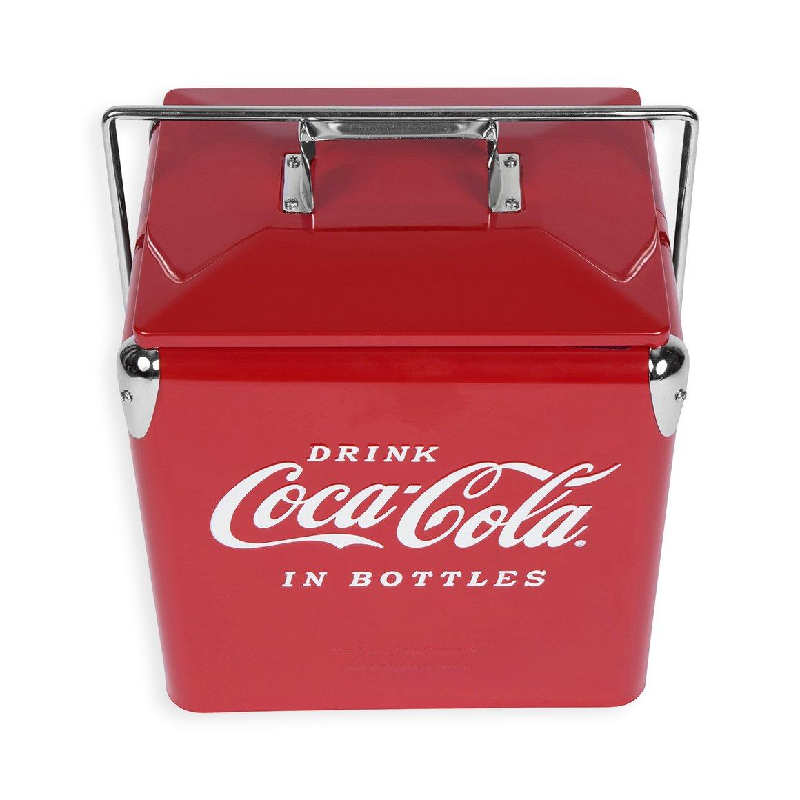 Classic Picnic Coolers - Coca-Cola 1